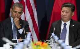 Chiến lược xoay trục Châu Á của Mỹ đối mặt chướng ngại trong 2016
