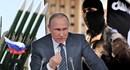 Nga sẽ diệt IS bằng tên lửa hành trình hạt nhân nếu cần