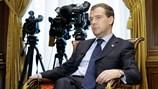 Medvedev: Nga không có tham vọng thống lĩnh toàn thế giới