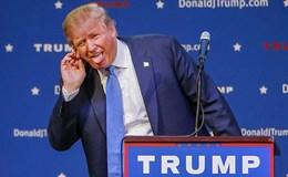 Donald Trump bị so sánh với trùm phát xít Hitler