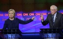 Hillary Clinton thua đậm Bernie Sanders ở Maine