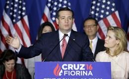 Cruz rút lui, Trump bỗng nhiên loại bỏ được trở ngại lớn nhất