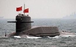 Trung Quốc đưa tàu chiến và tàu ngầm hiện đại tập trận ở Biển Đông