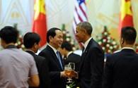 """""""Việt Nam là một trong những câu chuyện thành công nhất của ông Obama"""""""
