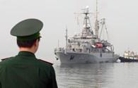 Quân đội Việt - Mỹ có thể tập trận chung
