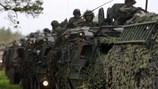 Nga tuyên bố đáp trả tương ứng với mọi sự tăng cường của NATO