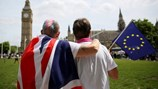 EU hy vọng nhưng không van xin Anh ở lại