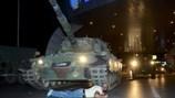 Xe tăng rầm rập trên phố trong cuộc đảo chính ở Thổ Nhĩ Kỳ