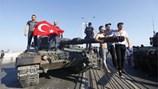 Khuyến cáo công dân Việt Nam hạn chế đi lại ở Thổ Nhĩ Kỳ