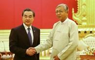 Myanmar phá vỡ sự im lặng truyền thống trong vấn đề Biển Đông