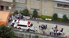 Nhật Bản bàng hoàng vì vụ thảm sát hàng loạt bằng dao