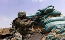 Chiến binh ở Aleppo hạ vũ khí đầu hàng