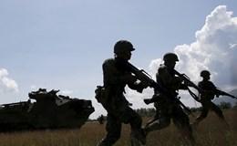 IS thực hiện vụ vượt ngục nghiêm trọng ở Philippines