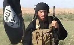 Thủ lĩnh IS đứng sau những video chặt đầu rùng rợn bị tiêu diệt
