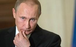Ông Putin ủng hộ Trung Quốc không công nhận phán quyết Biển Đông