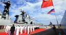 Báo Mỹ: Nếu cần, Nga sẽ giúp Trung Quốc bảo vệ đảo tranh chấp ở Biển Đông