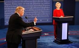 """""""Tôi ủng hộ ứng viên mà tôi thấy có lợi hơn cho Mỹ và toàn thế giới"""""""