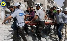 Syria chiếm được trung tâm Aleppo với sự hỗ trợ của Nga
