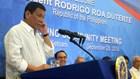 Tổng thống Philippines tuyên bố không tuần tra chung với Mỹ ở Biển Đông