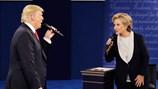 Trump-Clinton: Cuộc chạy marathon của huênh hoang và giận dữ