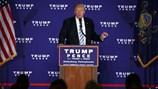 Donald Trump nêu kế hoạch trong 100 ngày đầu làm tổng thống