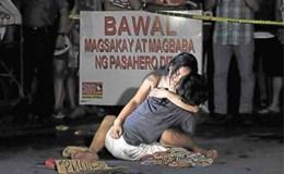 Philippines thay đổi chiến lược cuộc chiến chống ma túy đẫm máu