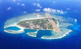 Trung Quốc ra lệnh tránh xa hố đại dương hiếm có ở Hoàng Sa