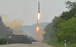 Mỹ và Triều Tiên bí mật gặp nhau