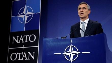 NATO hối thúc đồng minh điều quân ồ ạt đối phó Nga