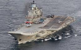 Mỹ sắp triển khai quân đến sát Nga