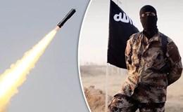 IS tuyên bố bắn hạ trực thăng Nga ở Syria