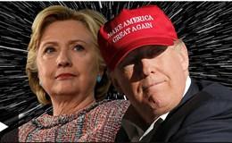 Cơ hội đắc cử của Donald Trump và Hillary Clinton