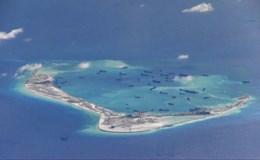 Ông Trump không xử lý vấn đề Biển Đông trong nhiệm kỳ đầu