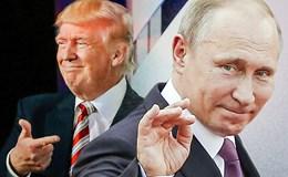 NATO cảnh báo Trump không nhượng bộ Nga sáp nhập Crưm