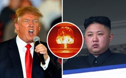 Triều Tiên có thể gây rúng động trong lễ nhậm chức của Donald Trump