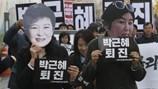Số phận Tổng thống Park Geun-hye sau bê bối rúng động Hàn Quốc
