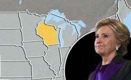 Bà Clinton đề nghị kiểm lại 3 triệu phiếu bầu bằng tay
