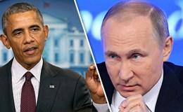 Obama trả đũa Putin lần cuối?