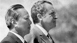 Sự phản bội Việt Nam của Richard Nixon