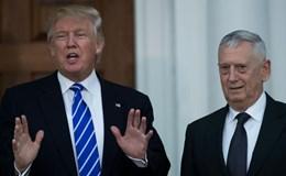 Lục đục giữa Trump và ứng viên Bộ trưởng Quốc phòng Mỹ