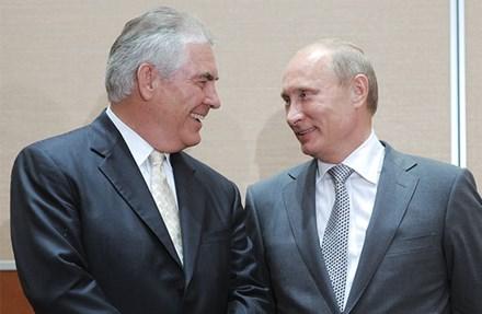 """Ứng viên Ngoại trưởng Mỹ cự tuyệt gọi ông Putin là """"tội phạm"""" - ảnh 1"""
