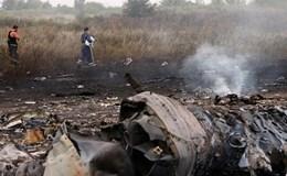 Nga sợ kết quả điều tra MH17 bị kiểm duyệt