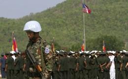 Campuchia: Bỏ tập trận với Mỹ không liên quan đến Trung Quốc