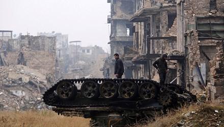 Nga xác nhận mời Mỹ tham gia đàm phán về Syria