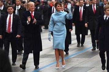 Lãnh đạo Việt Nam chúc mừng Tổng thống Donald Trump nhậm chức