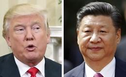 Trung Quốc sẽ nhận vai trò lãnh đạo thế giới nếu cần