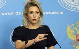 """Nga phản pháo gì với Mỹ vụ """"trả lại Crưm""""?"""