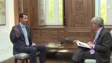 """Tổng thống Syria """"bênh"""" lệnh cấm nhập cảnh của ông Trump?"""