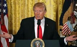 Ông Trump tiết lộ điểm khác biệt của lệnh cấm nhập cảnh mới