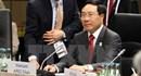 Việt Nam khẳng định đường lối đối ngoại rộng mở tại G20
